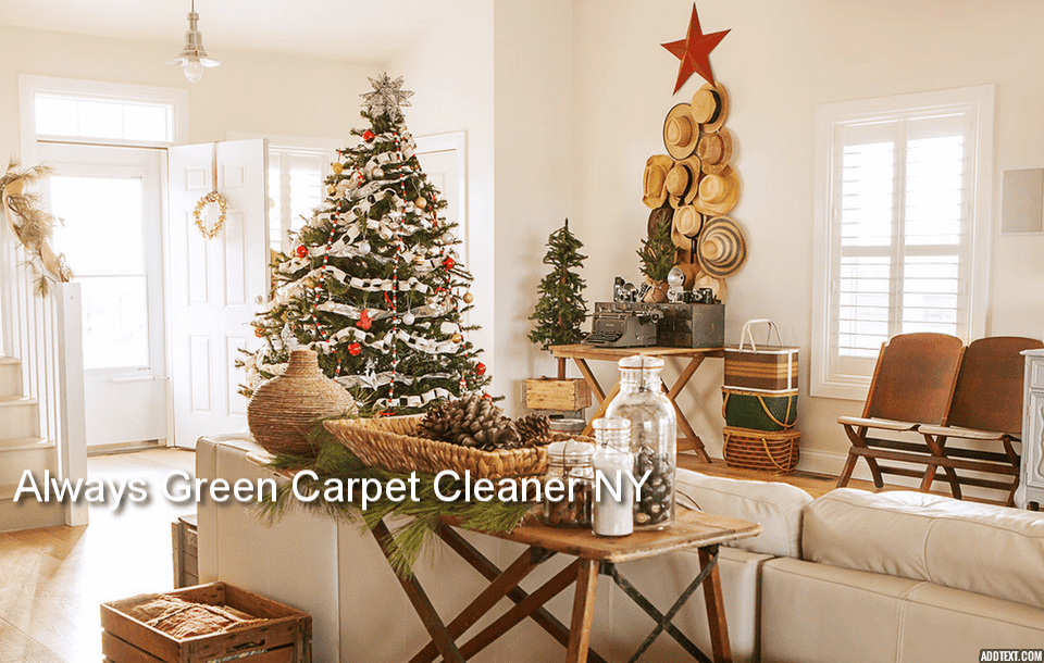 How to Festively Decorate Your Home for the Holidays